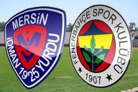 Fenerbahçe İle Oynayacak Mersin İdman Yurdu'nda Finans Krizi