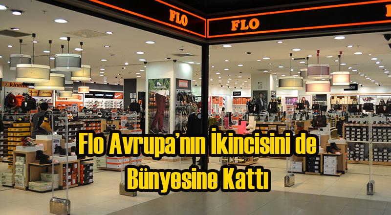 Türk Şirketi Flo Alman Devi HR'yi Aldı