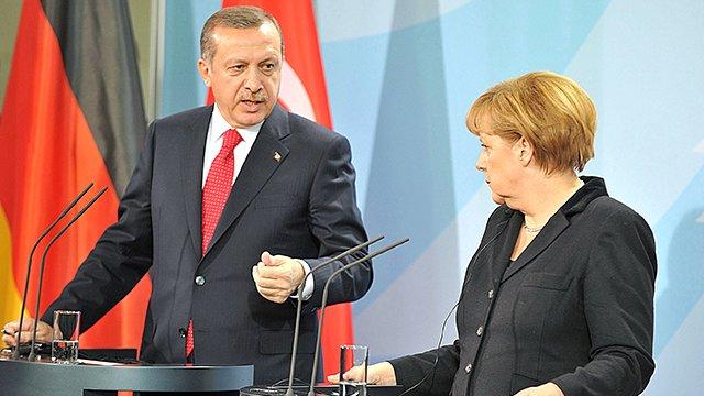 Almanya ve Türkiye Arasındaki 35 Milyarlık Dış Ticaret Tehlikede