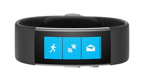 Microsoft Band 2 Sanal Asistan Desteği Getiriyor