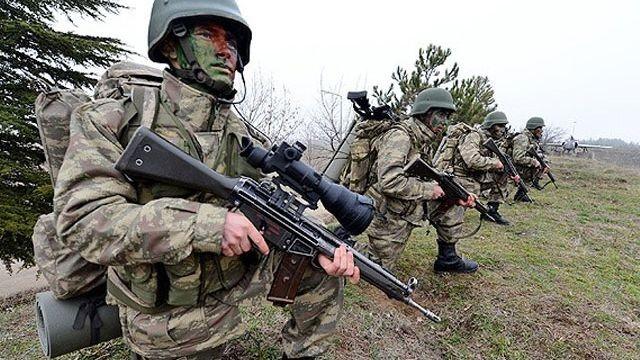 Askere Soruşturma İzni Başbakana Bağlanacak