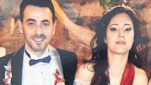 Düğün Gecesi Evlerine Hırsız Girdi