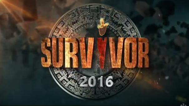 Survivor 2016 Yine Zirvede