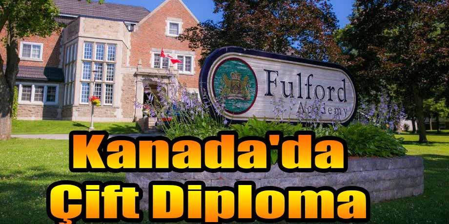 Kanada'da Çift Diploma