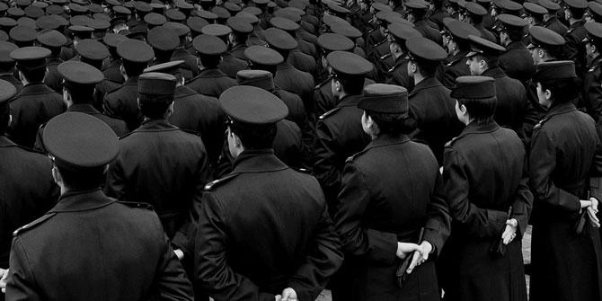 Çok sayıda subay ve astsubaya FETÖ operasyonu!
