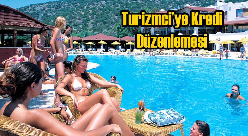 BDDK Turizm Kredilerini Yeniden Yapılandırdı