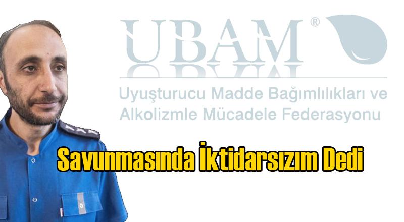 UBAM Müdüründen Tecavüz İddiasına Savunma: İktidarsızım