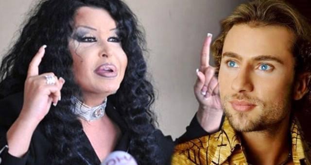 Eurovision'a Bülent Ersoy gitsin