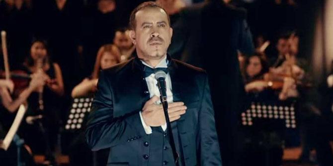 Haluk Levent, fidan kampanyası başlattı