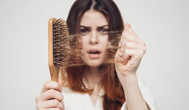 Yanlış beslenme saç dökülmesine neden oluyor