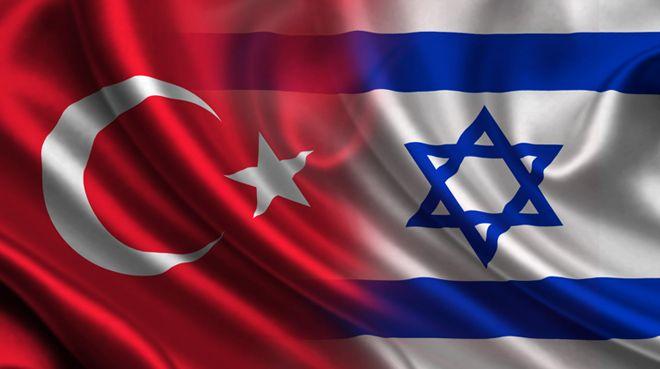 İsrail`den flaş Türkiye talebi!