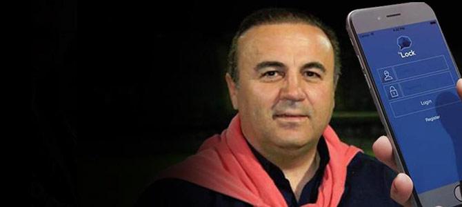 Konyaspor'da bir ByLock şoku daha