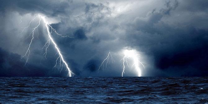 Çok kritik uyarı... Fırtına geliyor