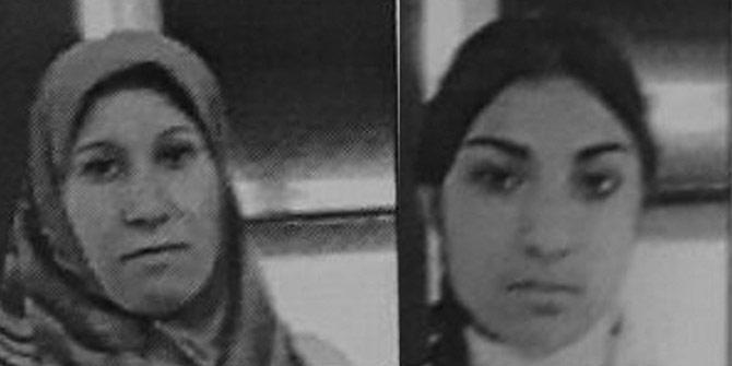 Vahşet!  Anne-kız, 60'ın üzerinde bıçak darbesiyle öldürüldü