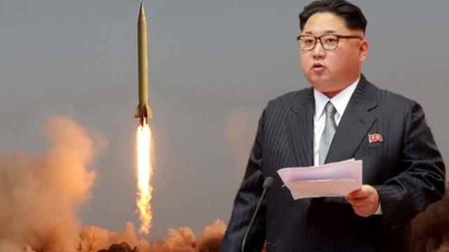 Kuzey Kore dünyayı salladı!