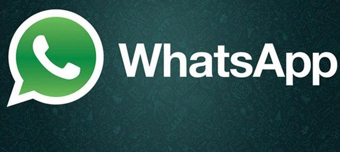 WhatsApp'ta onaylanmış hesap dönemi