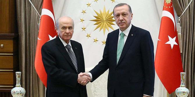 Bahçeli, Cumhurbaşkanı Yardımcısı mı olacak? MHP'den açıklama geldi