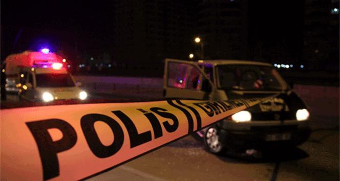 Güvenlik görevlisi katliam yaptı: 3 ölü 2 yaralı