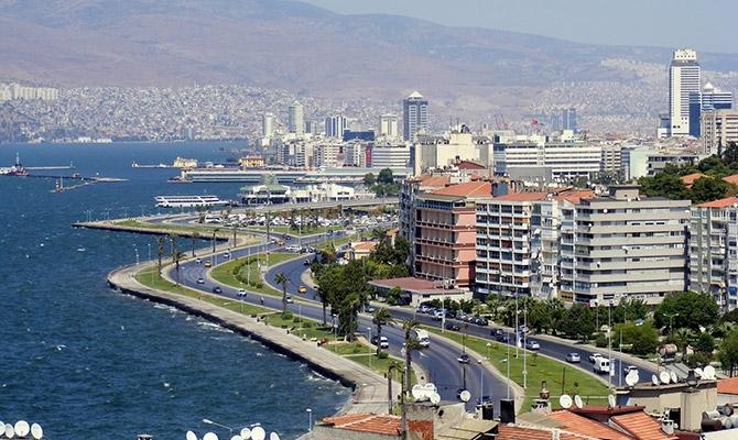 İzmir dikkat!