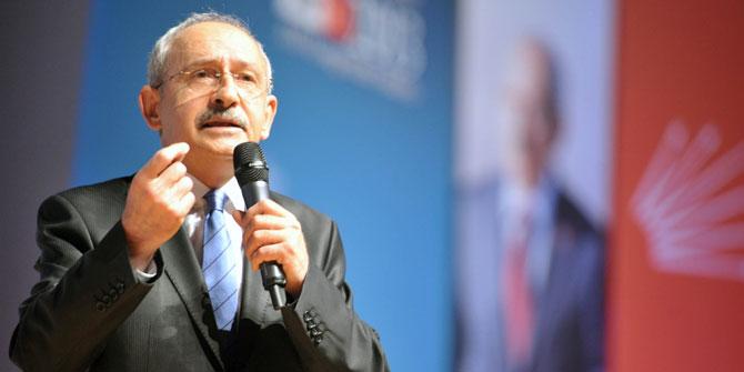 Kılıçdaroğlu'na şok! Çok kritik isim FETÖ'den gözaltında!