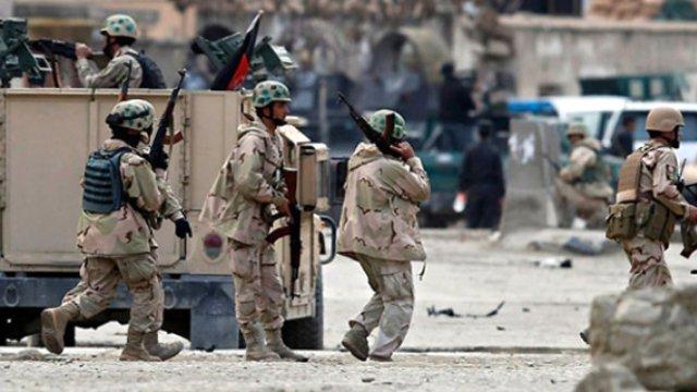 Taliban İntihar Eylemleri Düzenleyeceğini Açıkladı
