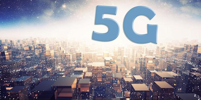 Tarih verildi... 5G ne zaman kullanılmaya başlanacak?