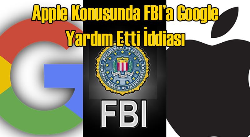 FBI Polisin İsteğiyle iPhone'a Tekrar Erişim Sağladı