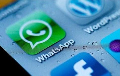 Whatsapp Son Sürümü İle Yıldızlı Mesajlaşma Özelliği Geldi
