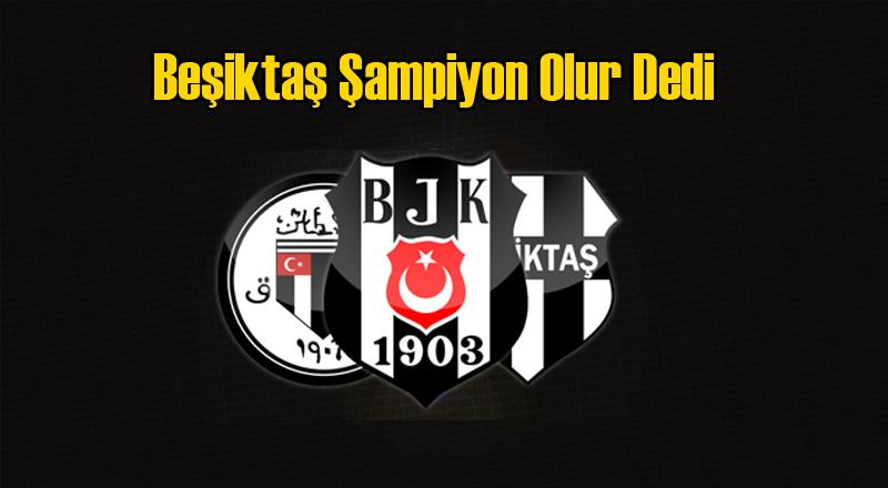 Güven Kurtar: Beşiktaş Şampiyon Olur