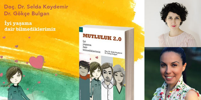 Mutluluk 2.0 Kitabı 2. Baskısını Yaptı…