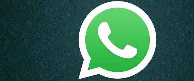 WhatsApp'a yeni güncelleme geliyor!