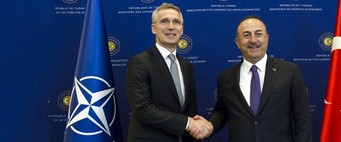 NATO'dan flaş S-400 açıklaması!