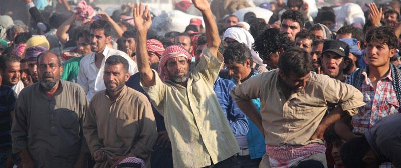 2,5 milyon Suriyeli daha gelebilir