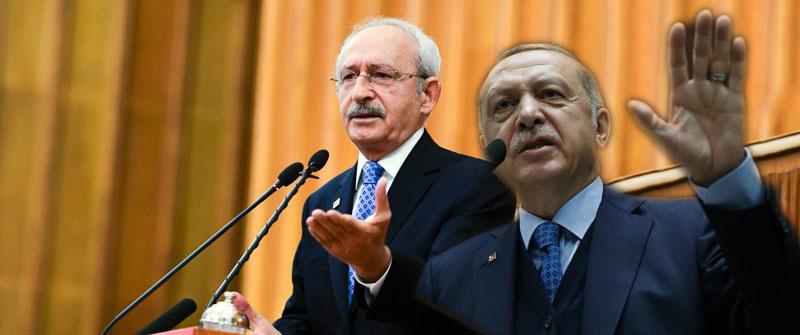 Erdoğan ve yakınlarına toplam 142 bin lira tazminat ödemeye mahkum edildi