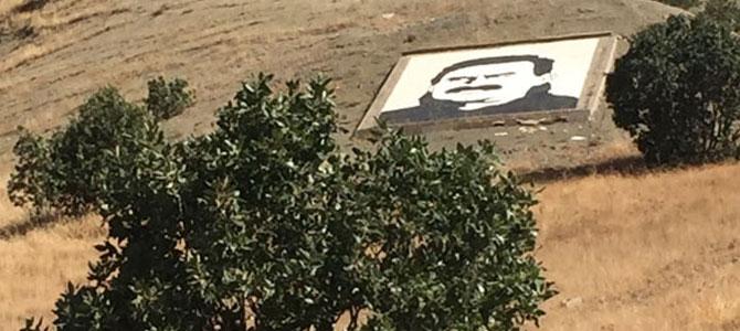 PKK kaçıyor! İşte Kandil'de boş bırakılan kontrol noktası