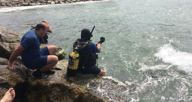 Denizde facia! 3 çocuktan 2'si öldü