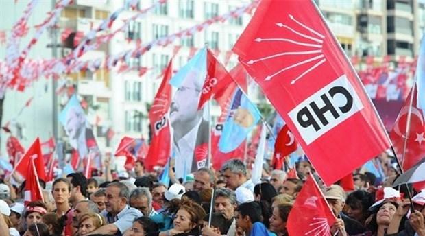 CHP'den flaş açıklama: Şu ana kadar 604 imza...