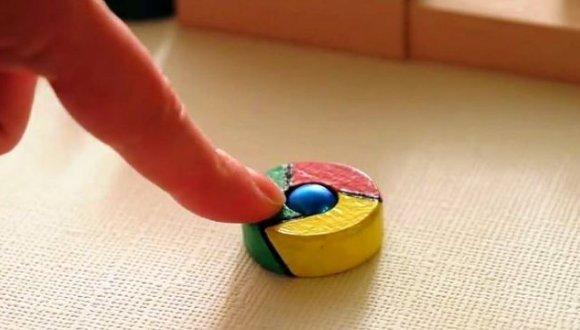 Google Chrome'dan büyük yenilik!