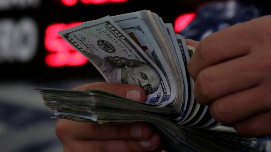 Dolar yeni haftaya nasıl başladı? İşte son rakamlar!