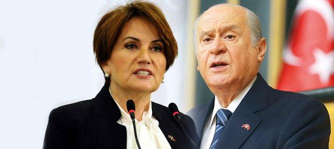Meclis'te gerginlik önlemi! İYİ Parti ve MHP'liler karşılaşmasın diye...