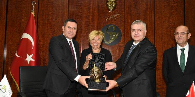 İzmir Ticaret Borsası, Güneydoğu İşbirliği