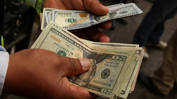 Dolar kaç lira? İşte dolarda son durum...