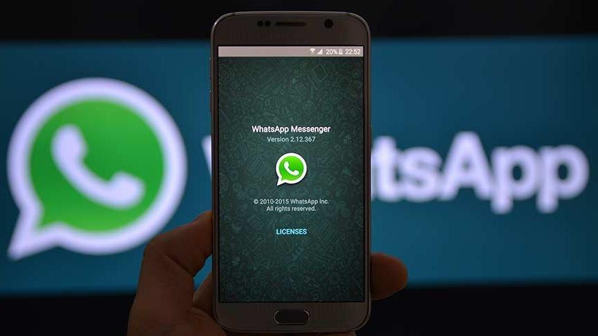 Whatsapp'tan müjdeli haber! Tatil modu geliyor...