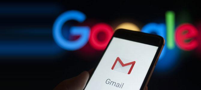 Yapay zekalı Gmail Smart Compose'u aktifleştirin!