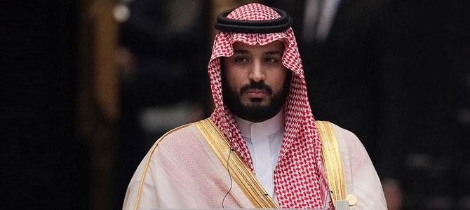 İnfaz listesini Salman'a o verdi! ABD'yi karıştıracak iddia