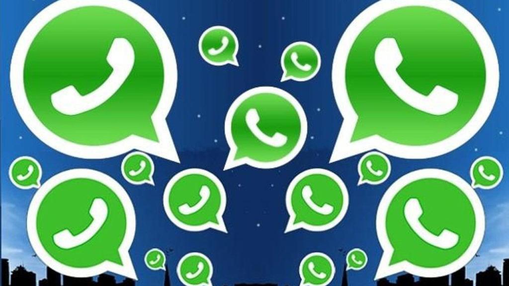 WhatsApp'tan Karanlık Mod müjdesi geldi