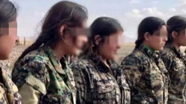 Terör örgütü YPG'nin zorla örgüte aldığı çocuk öldürüldü