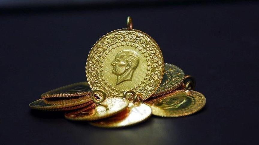 Altın fiyatlarında yükseliş hareketi... Altın fiyatları ne durumda?