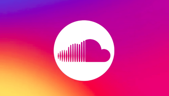 Soundcloud için Instagram hikayeler desteği!