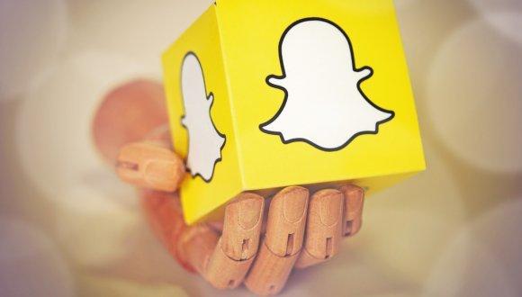 Snapchat'ten kötü haber! Kullanıcı sayısı azalıyor